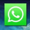 WhatsApp Messenger pour iOS apporte les services VoIP, les nouveaux ios l'extension de partage et plus