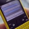 WhatsApp 02/12/92 version bêta téléchargement disponible pour Nokia Asha