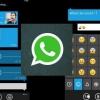 WhatsApp apk pour la mise à jour Windows Phone déploie - appels vocaux caractéristiques