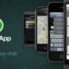 WhatsApp télécharger 2.12.21 apk stable pour Nokia E63, E71 et E72