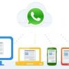 Pourquoi Facebook ne sera jamais monétiser WhatsApp Messenger