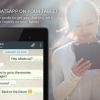 Télécharger et installer sur WhatsApp ipads wifi ou tablettes Android