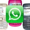 Version gratuite beta télécharger 02/12/76 apk WhatsApp pour Nokia Asha