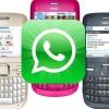 WhatsApp téléchargement gratuit dernière apk sur Nokia C2 et C3