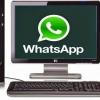 WhatsApp téléchargement gratuit dernière apk sur Windows 7/8 / 8.1 sans utiliser BlueStacks