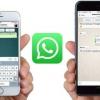 WhatsApp téléchargement gratuit dernière apk avec appels vocaux sur iPhone 6