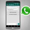 Sera WhatsApp fusionner avec Facebook Messenger dans la mise à jour à venir?