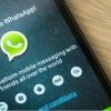 WhatsApp appel vocal gratuit - mise à jour frais pour BlackBerry 10 et les utilisateurs iOS