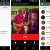 WhatsApp appels gratuits pour iOS - bouton d'appel est pas activé sur la plupart des iphones