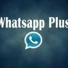 WhatsApp plus télécharger gratuitement dernière apk sur un terminal BlackBerry