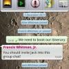 WhatsApp téléchargement gratuit et installer sur Samsung Galaxy Core 2