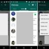 WhatsApp v2.12.194 téléchargement - principales fonctionnalités et améliorations marquer comme non lu