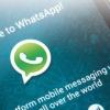 WhatsApp voix appelant fonctionnalité dernier téléchargement apk pour BlackBerry 10