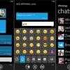 WhatsApp voix appelant téléchargement gratuit pour Windows Phone