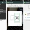 WhatsApp web téléchargement gratuit et messages de synchronisation
