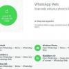 Comment utiliser le web de WhatsApp sur le chrome