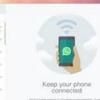 WhatsApp web pour PC - comment synchroniser les messages de client web?