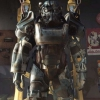 Fallout 4 pré-commande à partir psn obtient un thème PS4 gratuitement