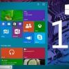 Windows 10 va commencer à rouler sur juillet 29 - pourquoi devriez-vous installer?