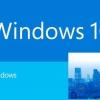 De Windows 10 aperçu d'initié construire 10147 iso - top fonctionnalités et améliorations