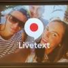 Yahoo dévoile LiveText, une nouvelle messagerie instantanée pour envoyer des vidéos en direct