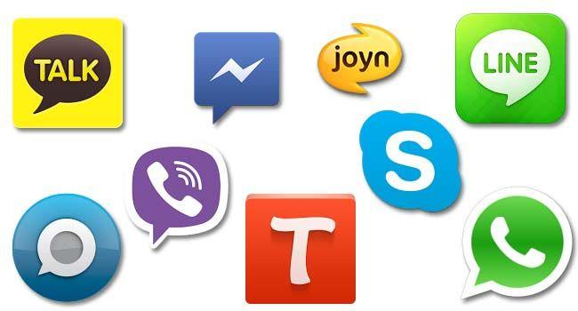 application de rencontres Skype