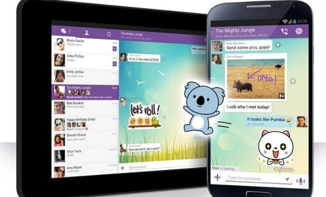 telecharger viber pour pc windows xp